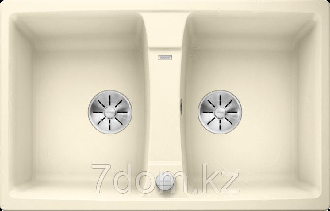 Кухонная мойка Blanco Lexa 8 жасмин (524965), фото 2