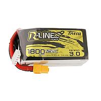 Аккумулятор Li-PO 4S 1800 мАч Tattu R-LINE
