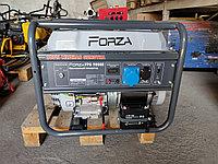 Генератор FPG9800Е бензин (Forza), фото 1