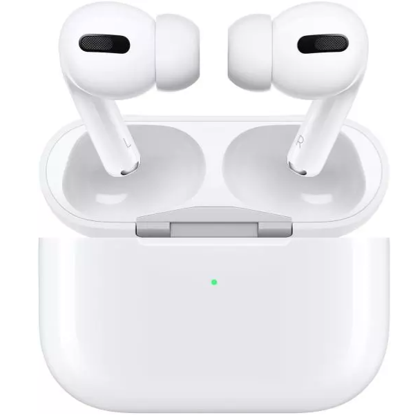 Наушники Apple AirPods Pro MWP22 белый