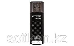 USB Флеш 128GB 3.1 Kingston DTEG2/128GB металл
