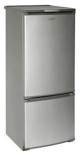 Холодильник Бирюса 151 двухкамерный