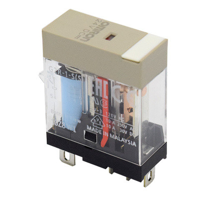 OMRON G2R-1-S 24DC(S) реле