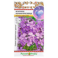 Семена цветов Вечерница 'Ночная красавица', серия Парфюм, Мн, 0,3 г (комплект из 10 шт.)