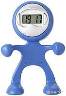 Часы-будильник Flexi