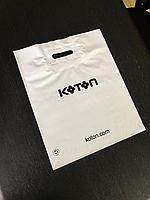 Рекламные пакеты с логотипом заказчика