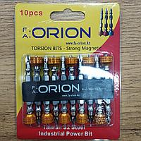 Биты ORION магнитные РН2*65