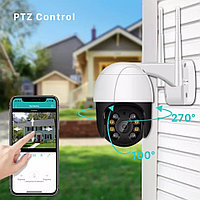 1080P PTZ Wifi IP наружная камера