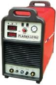 Инверторная установка для воздушно-плазменной резки металлов, PLASMA LG80, 80A, 32 MM