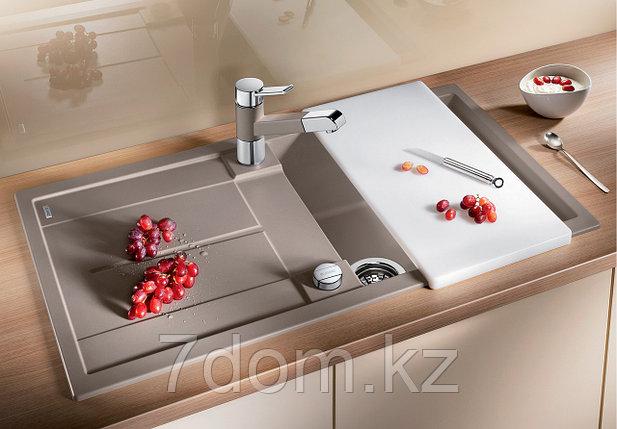 Кухонная мойка Blanco Metra 5 S - жасмин (513038), фото 2
