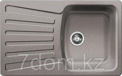 Кухонная мойка Blanco Nova 45 S - алюметаллик (511696)