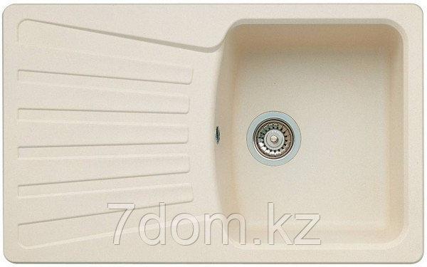Кухонная мойка Blanco Nova 45 S - жасмин (510576), фото 2