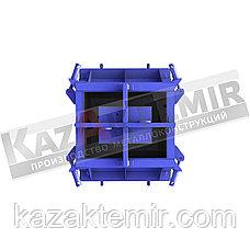 Ф 9.7.5 (металлоформа) стакана, фото 2