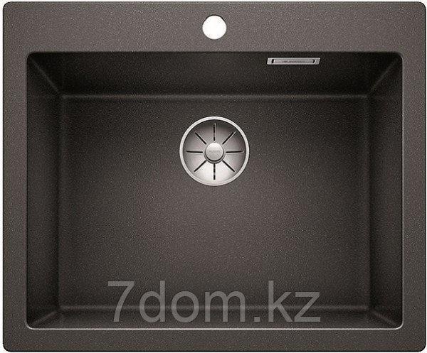 Кухонная мойка Blanco Pleon 6 антрацит (521678)