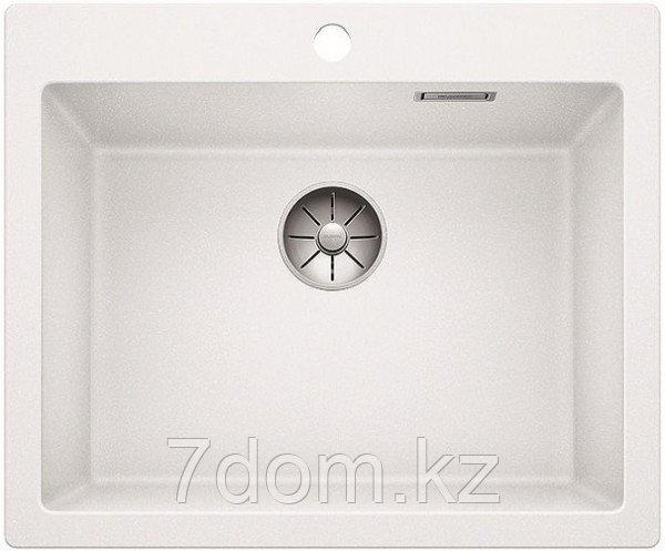 Кухонная мойка Blanco Pleon 6 белый (521683)