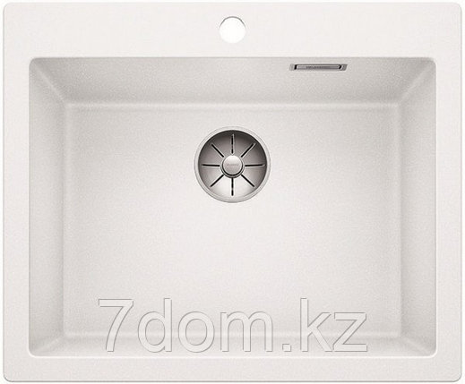 Кухонная мойка Blanco Pleon 6 белый (521683), фото 2