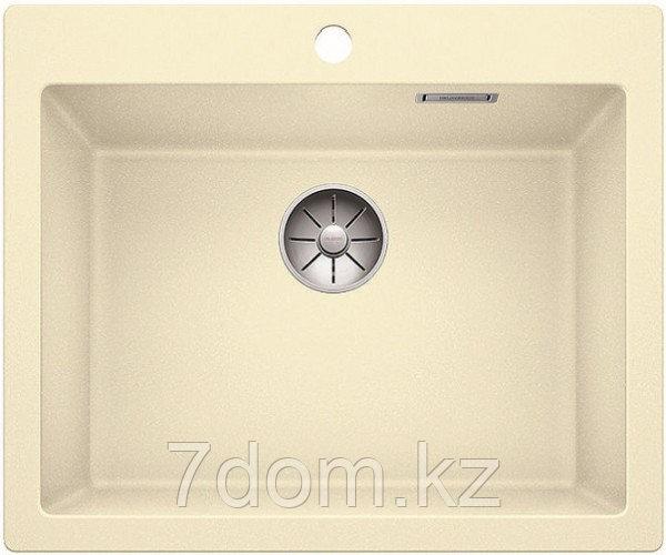Кухонная мойка Blanco Pleon 6 жасмин (521684)
