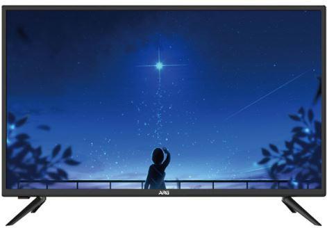 Телевизор ARG LD50А6500 LED