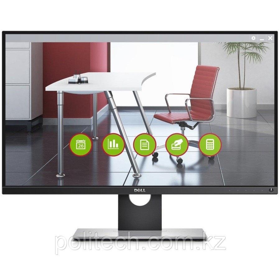 Монитор Dell UP2716D (210-AGTR)