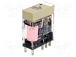 OMRON G2R-2-SNDI 24V DC