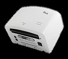 Высокоскоростная сушилка для рук Breez AirMax: BHDA-1250W (белый пластик), фото 2