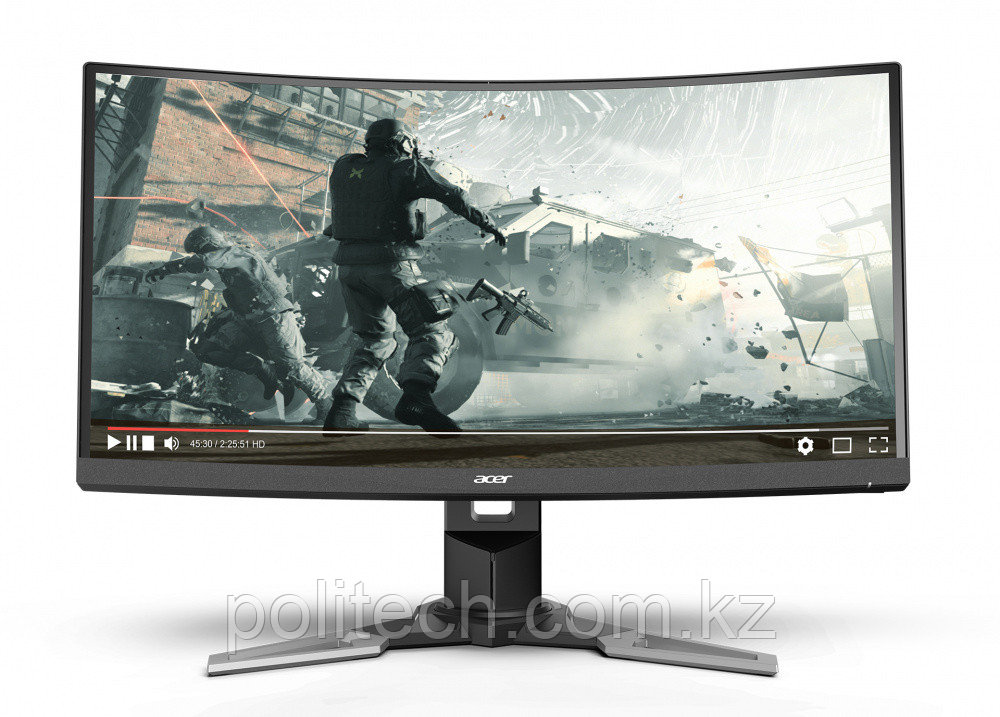 Монитор Acer XZ271UA (UM.HX1EE.A18)