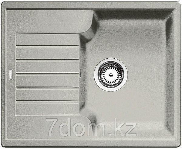 Кухонная мойка Blanco Zia 40 S - жемчужный (520624)