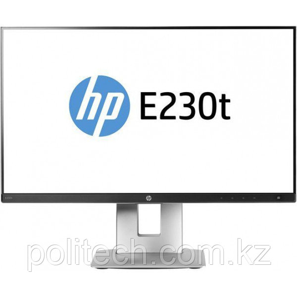 Монитор HP Europe EliteDisplay E230t (W2Z50AA#ABB)
