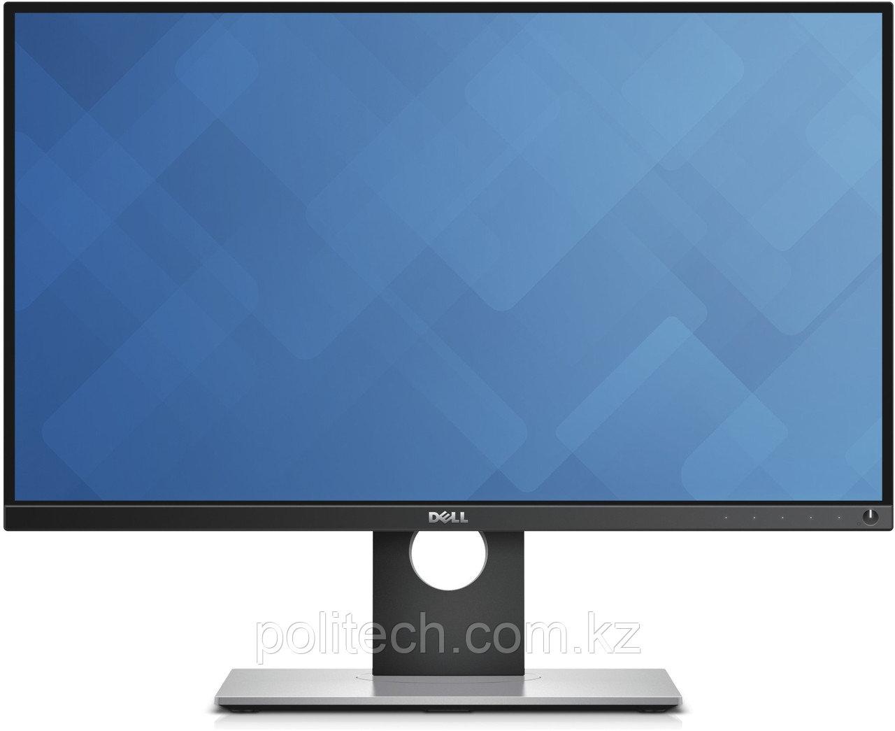 Монитор Dell E2216H (210-AFPP)