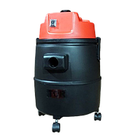 Профессиональный водопылесос для сбора сухой и жидкой грязи TOR WL092-30LPS PLAST