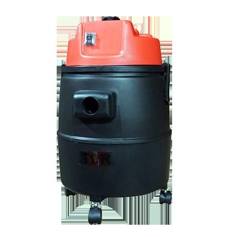 Профессиональный водопылесос для сбора сухой и жидкой грязи TOR WL092-30LPS PLAST, фото 2