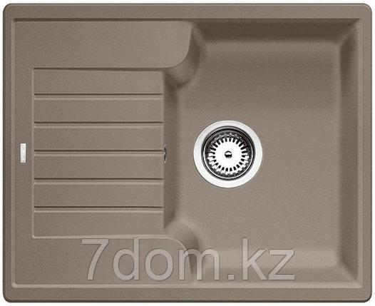 Кухонная мойка Blanco Zia 40 S - серый беж (517411), фото 2