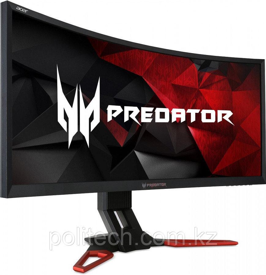 Монитор Acer Predator Z35 (UM.CZ1EE.P01)