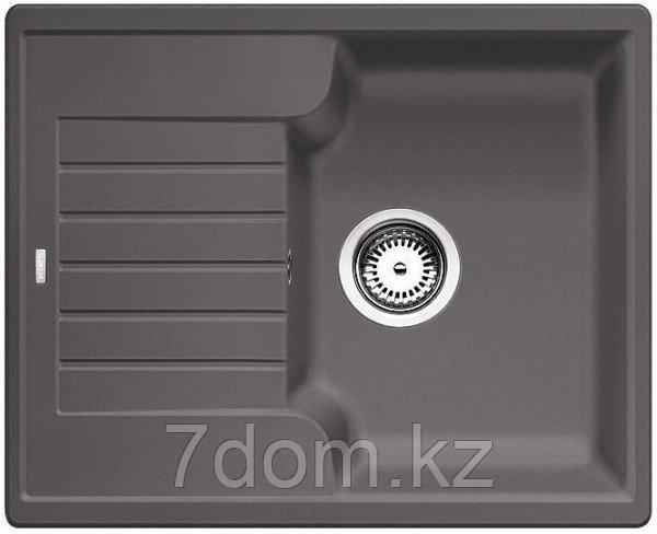 Кухонная мойка Blanco Zia 40 S - темная скала (518932)