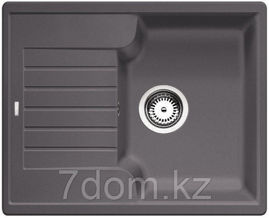 Кухонная мойка Blanco Zia 40 S - темная скала (518932), фото 2