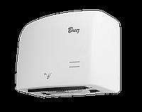 Высокоскоростная электросушилка для рук Breez BHDA-1250 W серия AirMax (пластик белая)