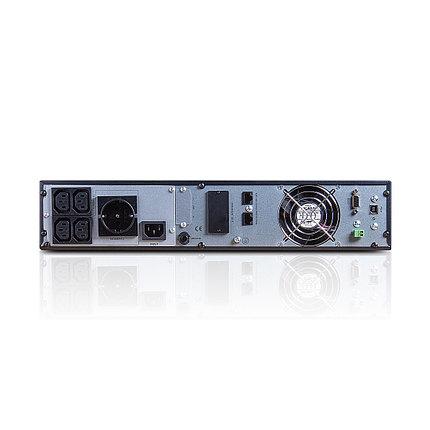 Источник бесперебойного питания SVC LRT-1KL-LCD, фото 2