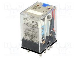 OMRON MY4IN 24VDC (S)