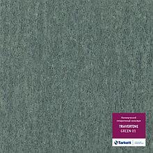 Коммерческий гетерогенный линолеум TRAVERTINE - GREEN 01