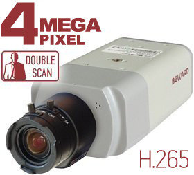 IP видеокамера BD4685, фото 2