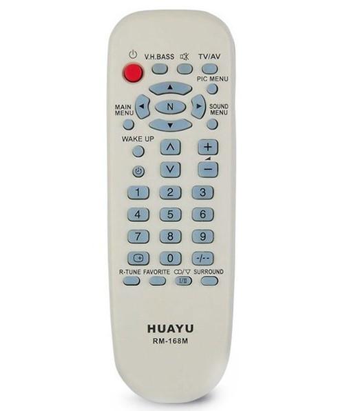 Универсальный пульт ДУ для телевизоров Panasonic HUAYU RM-168M