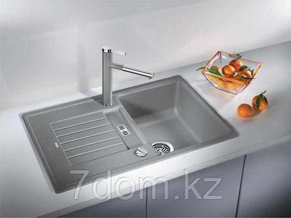 Кухонная мойка Blanco Zia 45 S - жасмин (514727), фото 2
