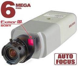 IP видеокамера BD3670M