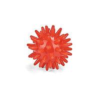 L 0105 Мяч для фитнеса 5см (цвет красный)