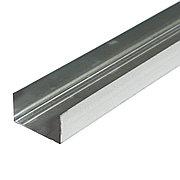 Профиль стоечный 50*50 0,6 мм