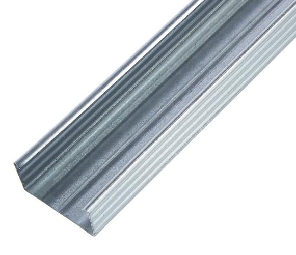Профиль потолочный 60*27 0,5 мм