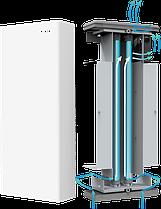 Облучатель-рециркулятор VAKIO reFLASH (VRF) 120 на 60 м²