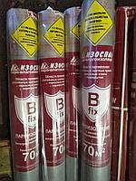 Изоспан B fix  70 м2 Пароизоляция с двумя клеевыми лентами и разметкой полотна