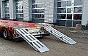 Аппарели от производителя для спецтехники 32 тонны, фото 2