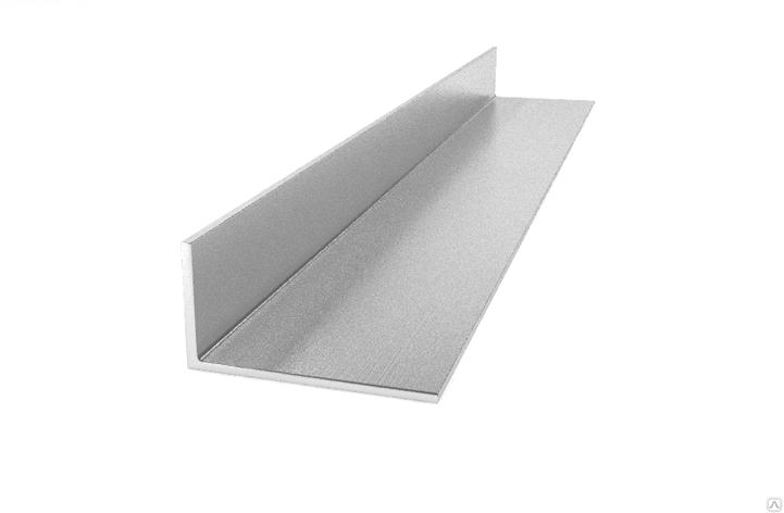 Профиль Г-образный 40*40*3000 1,2 мм, фото 2